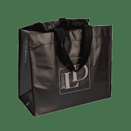 sac cabas traiteur personnalisé