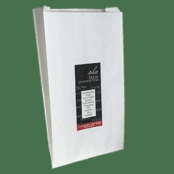 Sachet papier personnalisé