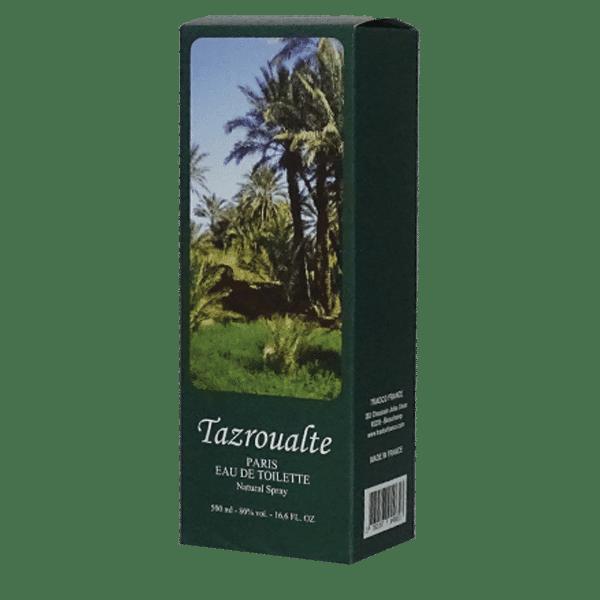boite parfum personnalisable