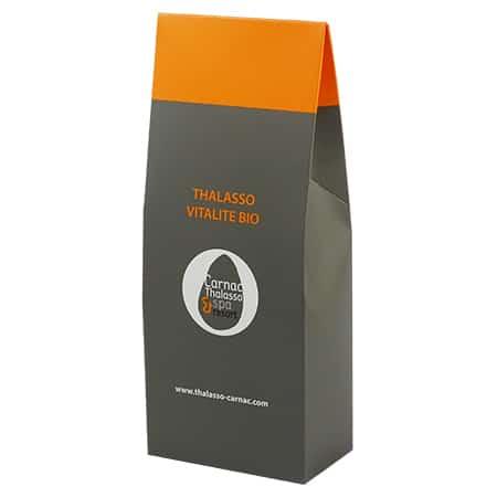 Boite à thé personnalisé
