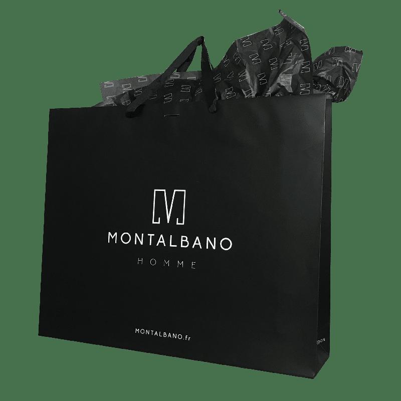 mousseline_noire_personnalisable