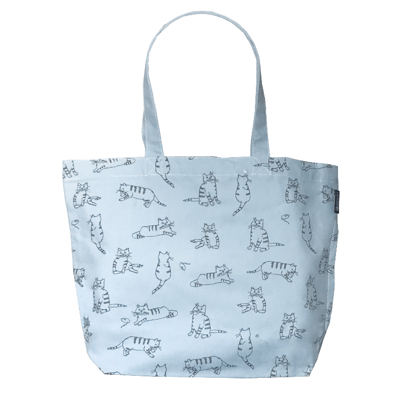 sac cabas chat